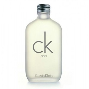 CK ONE BY CALVIN KLEIN By CALVIN KLEIN For MEN