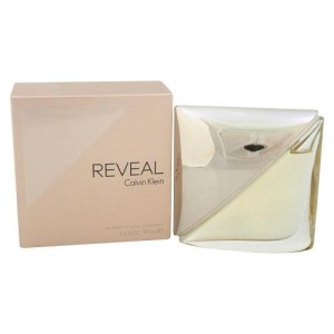 REVEAL BY CALVIN KLEIN BY CALVIN KLEIN FOR WOMEN