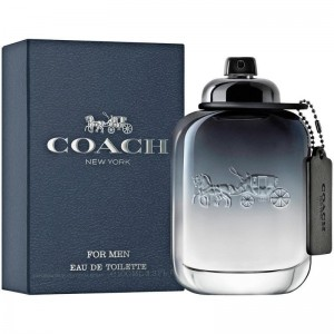 COACH NEW YORK FOR MEN BY COACH By COACH For MEN