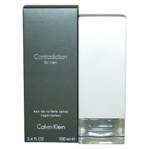 CONTRADICTION BY CALVIN KLEIN BY CALVIN KLEIN FOR MEN