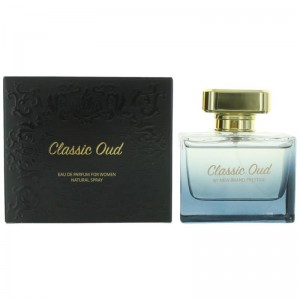 CLASSIC OUD BY NEW BRAND BY NEW BRAND FOR WOMEN