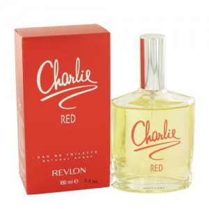 CHARLIE RED BY REVLON By REVLON For WOMEN