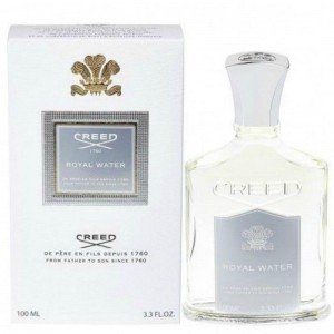 ROYAL WATER BY CREED BY CREED FOR MEN