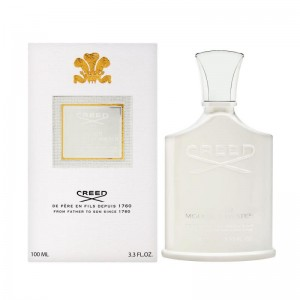 SILVER MOUNTAIN WATER BY CREED By CREED For MEN
