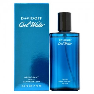 COOL WATER BY DAVIDOFF By DAVIDOFF For MEN