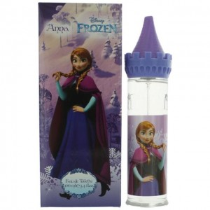 DISNEY FROZEN ANNA BY DISNEY By DISNEY For KIDS