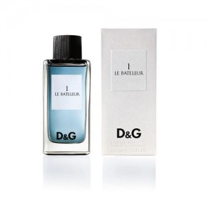 LE BATELEUR 1 BY DOLCE & GABBANA BY DOLCE & GABBANA FOR MEN
