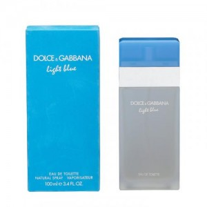 LIGHT BLUE BY DOLCE & GABBANA By DOLCE & GABBANA For WOMEN