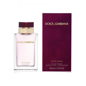 DOLCE & GABBANA POUR FEMME BY DOLCE & GABBANA BY DOLCE & GABBANA FOR WOMEN
