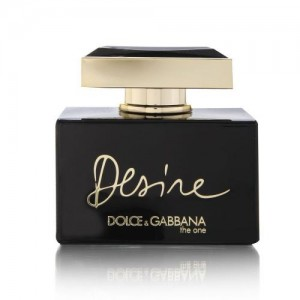 THE ONE DESIRE BY DOLCE & GABBANA BY DOLCE & GABBANA FOR WOMEN