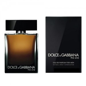 THE ONE BY DOLCE & GABBANA BY DOLCE & GABBANA FOR MEN