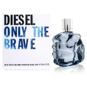 ONLY THE BRAVE BY DIESEL By DIESEL For MEN