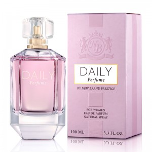 DAILY PERFUME BY NEW BRAND By NEW BRAND For WOMEN