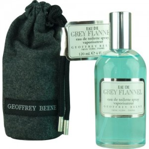 EAU DE GREY FLANNEL BY GEOFFREY BEENE By GEOFFREY BEENE For MEN