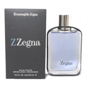 Z ZEGNA BY ERMENEGILDO ZEGNA By ERMENEGILDO ZEGNA For MEN