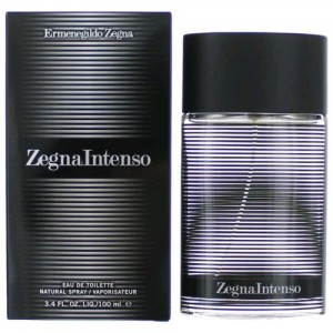 ZEGNA INTENSO BY ERMENEGILDO ZEGNA By ERMENEGILDO ZEGNA For MEN