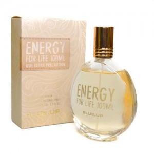 ENERGY FOR LIFE BY BLUE UP By BLUE UP For WOMEN