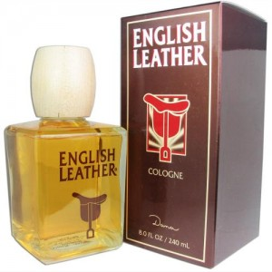 ENGLISH LEATHER BY DANA BY DANA FOR MEN