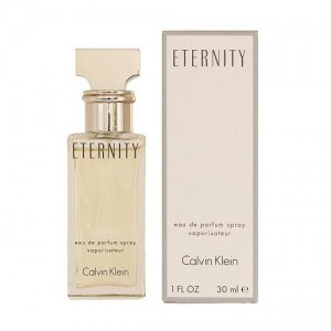 ETERNITY BY CALVIN KLEIN BY CALVIN KLEIN FOR WOMEN