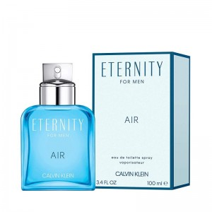 ETERNITY AIR BY CALVIN KLEIN BY CALVIN KLEIN FOR MEN