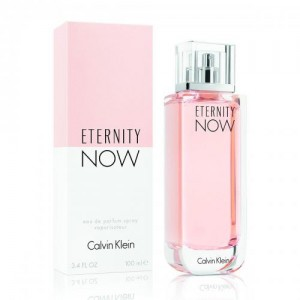 ETERNITY NOW BY CALVIN KLEIN BY CALVIN KLEIN FOR WOMEN