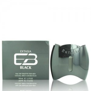 EXTASIA BLACK BY NEW BRAND BY NEW BRAND FOR MEN