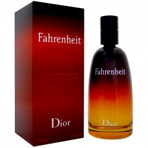 FAHRENHEIT BY CHRISTIAN DIOR BY CHRISTIAN DIOR FOR MEN