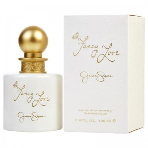 FANCY LOVE BY JESSICA SIMPSON By JESSICA SIMPSON For WOMEN