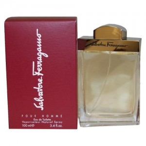SALVATORE FERRAGAMO BY SALVATORE FERRAGAMO By SALVATORE FERRAGAMO For MEN