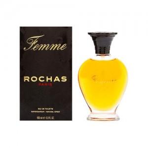 FEMME ROCHAS BY ROCHAS By ROCHAS For WOMEN