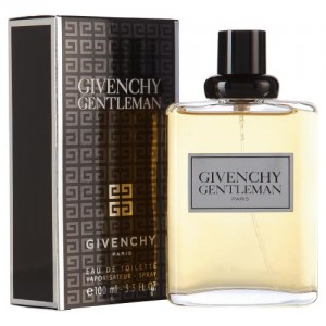 GENTLEMAN BY GIVENCHY BY GIVENCHY FOR MEN