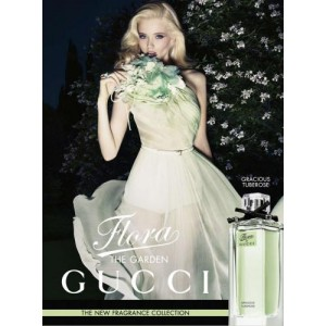 FLORA GRACIOUS TUBEROSE BY GUCCI By GUCCI For WOMEN