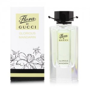 FLORA GLORIOUS MANDARIN BY GUCCI By GUCCI For WOMEN