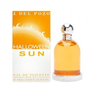 HALLOWEEN SUN BY JESUS DEL POZO BY JESUS DEL POZO FOR WOMEN
