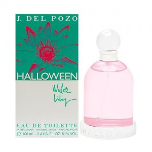 HALLOWEEN WATER LILLY BY JESUS DEL POZO By JESUS DEL POZO For WOMEN