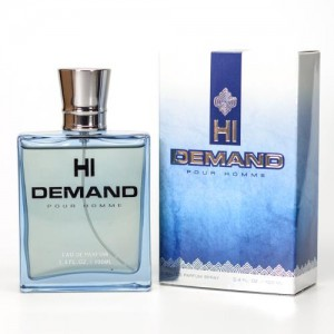 HI DEMAND BY YZY PERFUME By YZY PERFUME For MEN