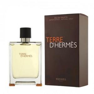 TERRE D'HERMES BY HERMES Perfume By HERMES For MEN