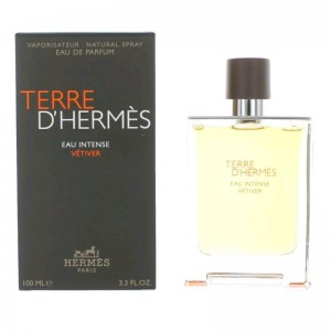 TERRE D(HERMES EAU INTENSE VETIVER BY HERMES By HERMES For MEN