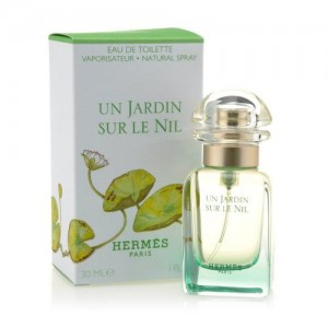 UN JARDIN SUR LE NIL BY HERMES By HERMES For WOMEN