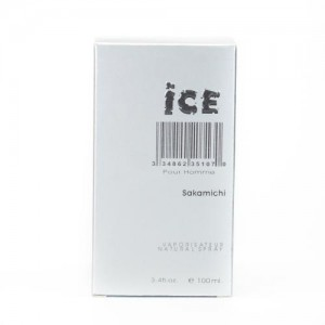 ICE BY SAKAMICHI By SAKAMICHI For MEN