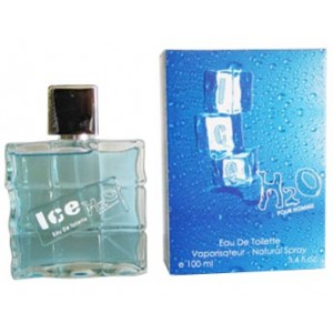 ICEO H2O BY SAKAMICHI By SAKAMICHI For MEN