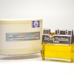 INSURRECTION WHITE BY REYANE TRADITION BY REYANE TRADITION FOR MEN