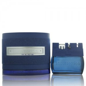 INSURRECTION BLUE BY REYANE TRADITION BY REYANE TRADITION FOR MEN