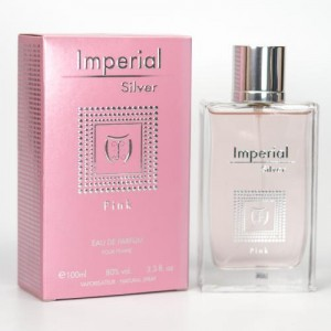 IMPERIAL SILVER PINK BY UNKNOWN By UNKNOWN For WOMEN