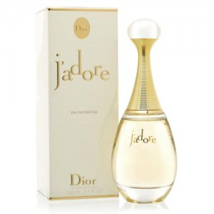 JADORE BY CHRISTIAN DIOR By CHRISTIAN DIOR For WOMEN