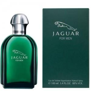 JAGUAR BY JAGUAR By JAGUAR For MEN