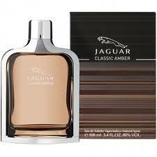JAGUAR CLASSIC AMBER BY JAGUAR By JAGUAR For MEN