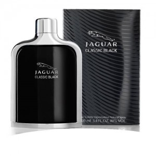 JAGUAR CLASSIC BLACK BY JAGUAR By JAGUAR For MEN