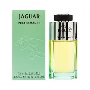 JAGUAR PERFORMANCE BY JAGUAR By JAGUAR For MEN
