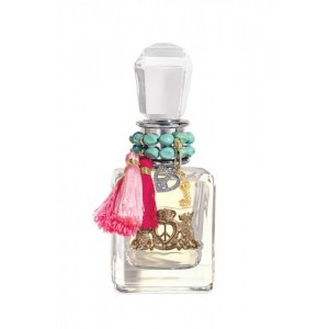 PEACE LOVE & JUICY COUTURE BY JUICY COUTURE BY JUICY COUTURE FOR WOMEN